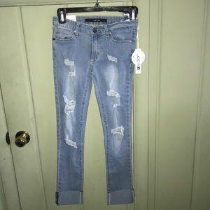 Joe's Jean GIRLS size 14
